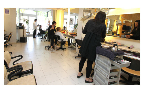 Hair Studio le Mourillon 1