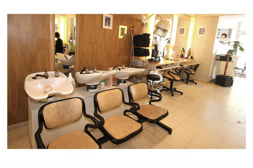 Hair Studio le Mourillon 2