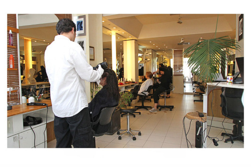 Hair Studio le Mourillon 3
