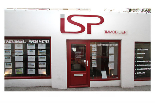 ISP Immobilier - Toulon