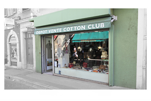 Cotton Club - Toulon