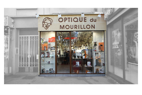 Optique du Mourillon - Toulon